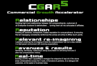 commercial growth accelerator