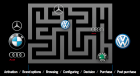 it is a maze