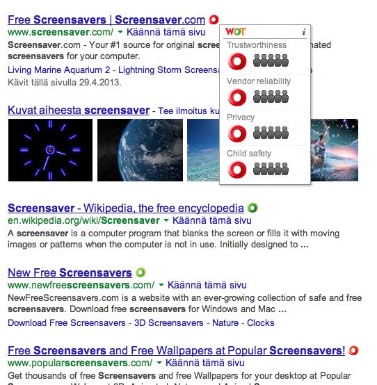 WOT_trustworthy web page