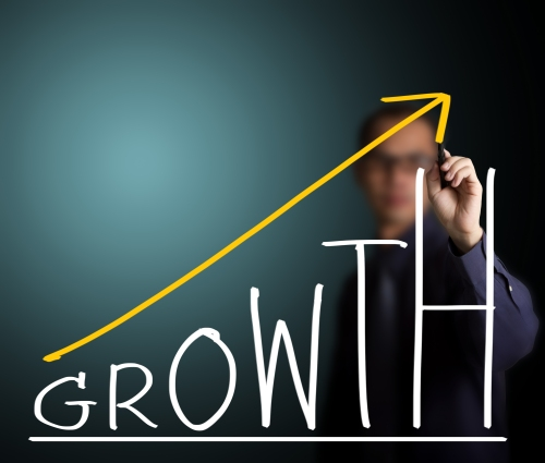 Growth and productivity