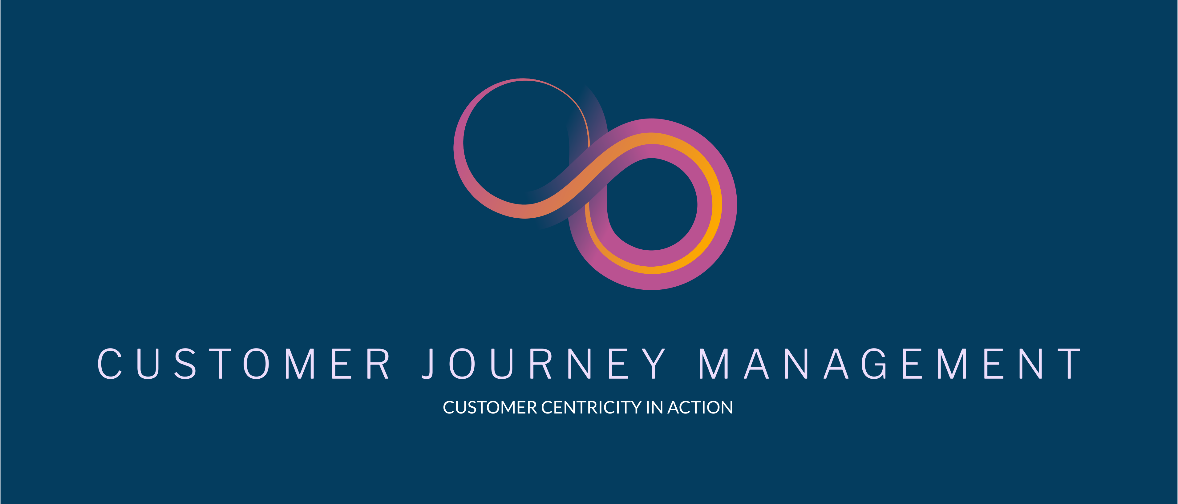 CUSTOMER JOURNEY MANAGMENT